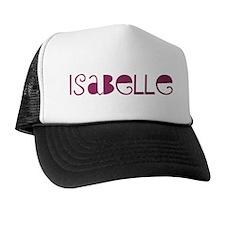 Isabelle Trucker Hat
