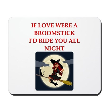 halloween gifts t-shirts Mousepad