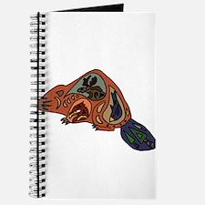 Tribal Art Beaver Journal