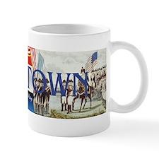 ABH Yorktown Small Mug