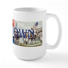 ABH Yorktown Mug