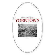 ABH Yorktown Decal