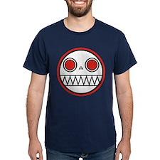 Cannibal Zombie Bot T-Shirt