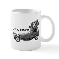 "Bobby Burns ""LEGEND"" Coffee Mug"