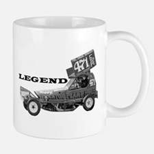 "Bobby Burns ""LEGEND"" Mug"