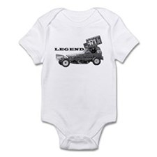 "Bobby Burns ""LEGEND"" Infant Bodysuit"
