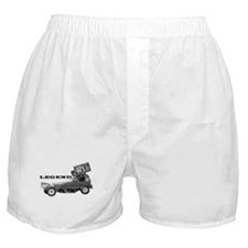 "Bobby Burns ""LEGEND"" Boxer Shorts"
