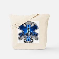 Unique Paramedic Tote Bag