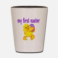 Unique Baby%27s 1st easter Shot Glass