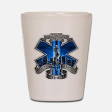 Unique Paramedic Shot Glass
