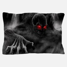 Funny Paranormal Pillow Case