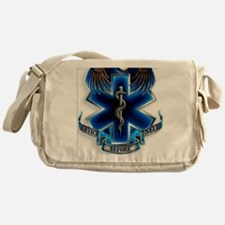 Cute Emt Messenger Bag