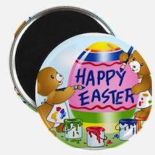 Unique Easter Magnet