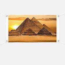 Unique Egypt Banner