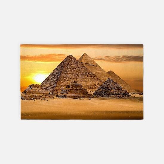 Cute Egyptian Area Rug
