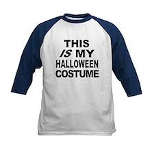 This IS my Halloween Costume Tee