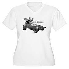 """John Toulson """"LEGEND"""" T-Shirt"""