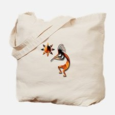 One Kokopelli #1 Tote Bag