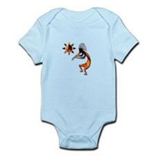 One Kokopelli #1 Infant Bodysuit