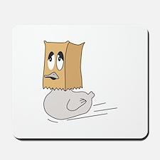 Ugly Duckling Mousepad