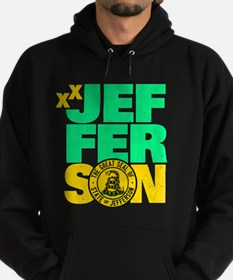 State of Jefferson - DTOM Hoodie