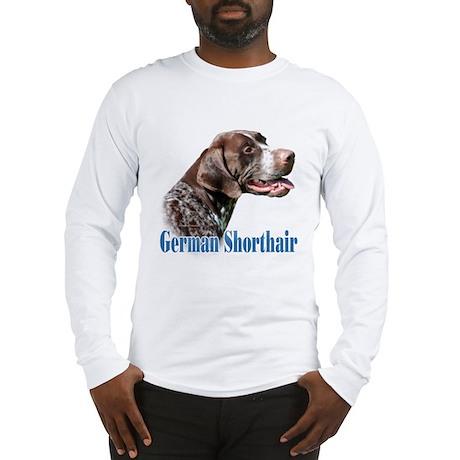 GSP Name Long Sleeve T-Shirt