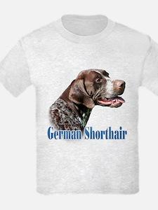 GSP Name T-Shirt