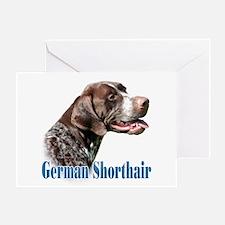 GSP Name Greeting Card