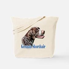 GSP Name Tote Bag