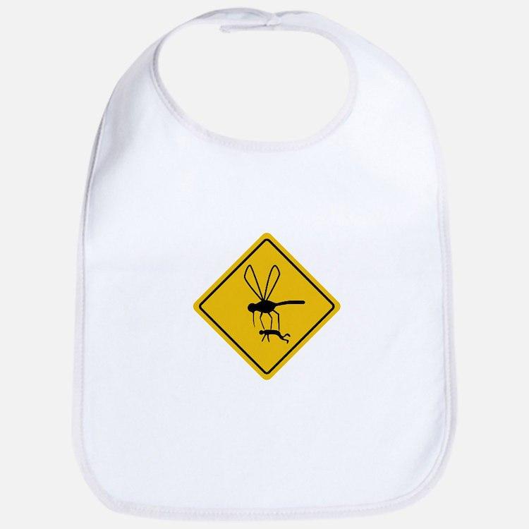 Mosquito hazard Bib