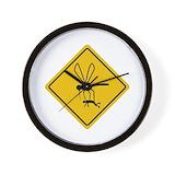 Mosquito Basic Clocks