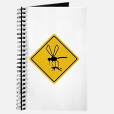 Mosquito hazard Journal