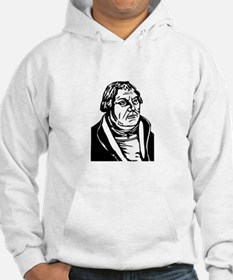 Martin luther Hoodie