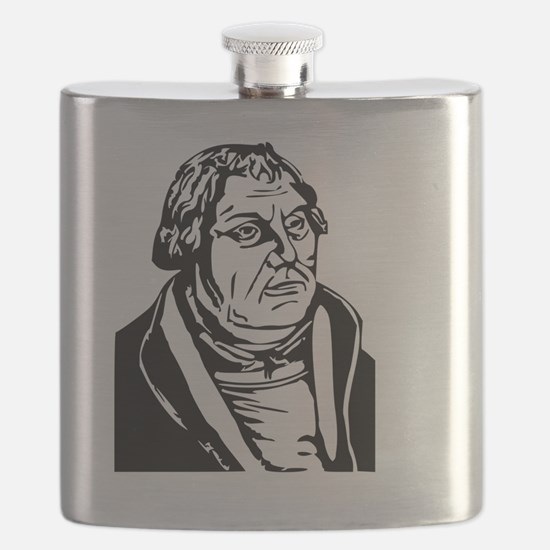 Martin luther Flask