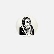 Martin luther Mini Button (10 pack)