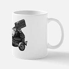 BriSCA Harrison Classic Mug