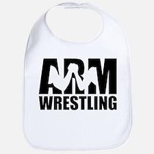 Arm wrestling Bib