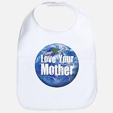 Love Your Mother 2 Bib