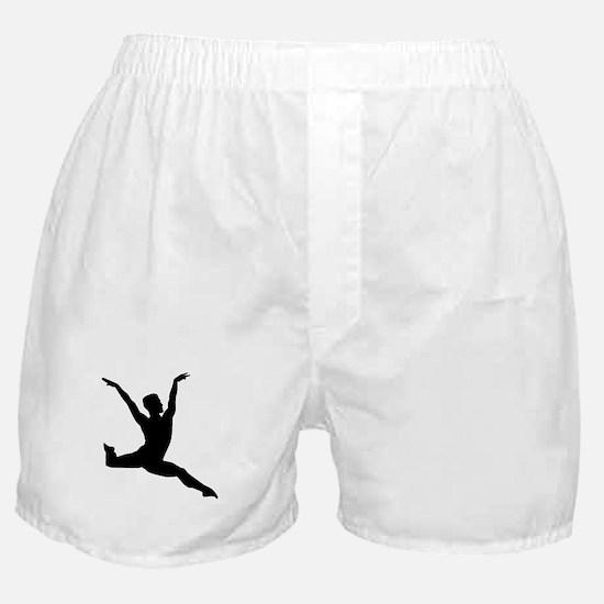Ballet man Boxer Shorts