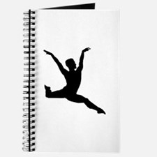 Ballet man Journal