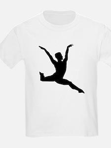Ballet man T-Shirt