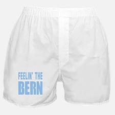 Feelin The Bern Boxer Shorts