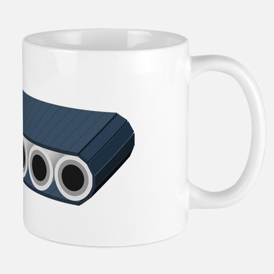 Conveyor Belt Mugs