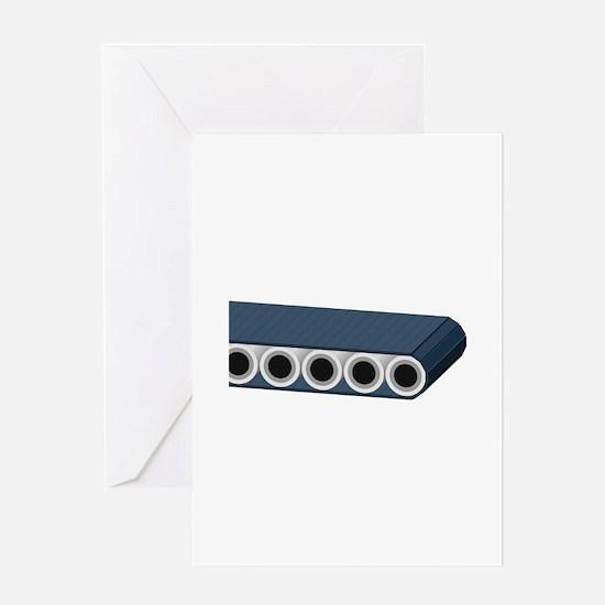 Conveyor Belt Greeting Cards