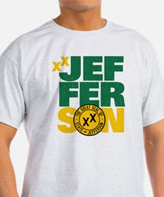 State of Jefferson - Cal. style w/ G T-Shirt