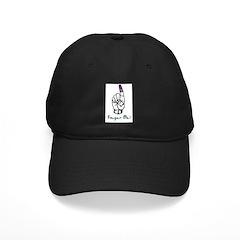 Finger Me - Arab / Arabic Baseball Hat
