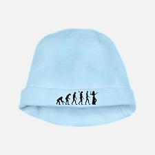 Evolution Belly dance baby hat