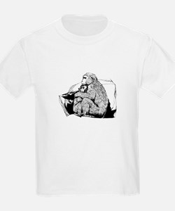 Macaque T-Shirt