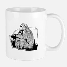 Macaque Mugs