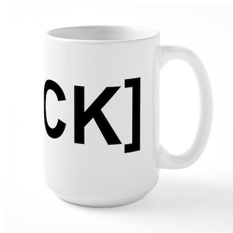 Clan [ROCK] Large Mug